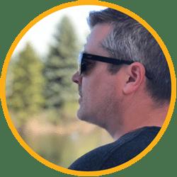 Chad Parent Art Director DesignEdge